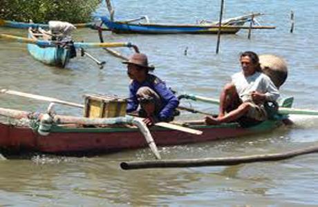 Nelayan Butuh Bukti, Bukan Janji