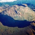 Gunung Tambora 1
