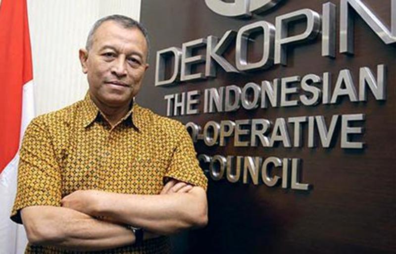 Adi Sasono, Indonesia's Most Dangerous Man