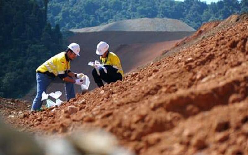 CSR Amman Mineral Dipertanyakan