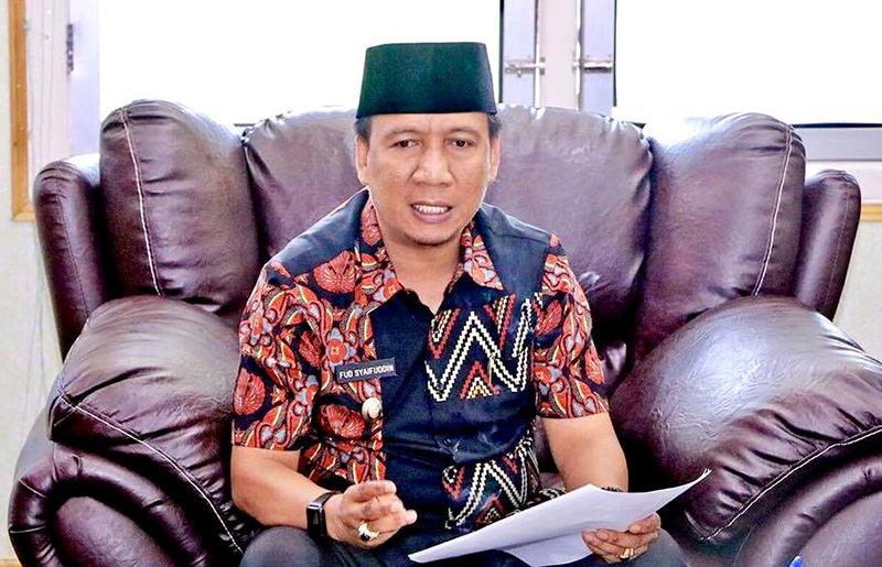 Wakil Bupati Sumbawa Barat