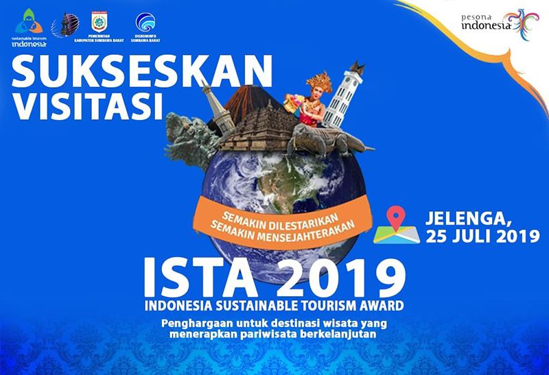 Sukseskan ISTA 2019