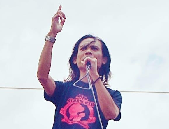 Aktivis ALARM Dukung Kebijakan PTAMNT Untuk Karantina Karyawan di Lombok