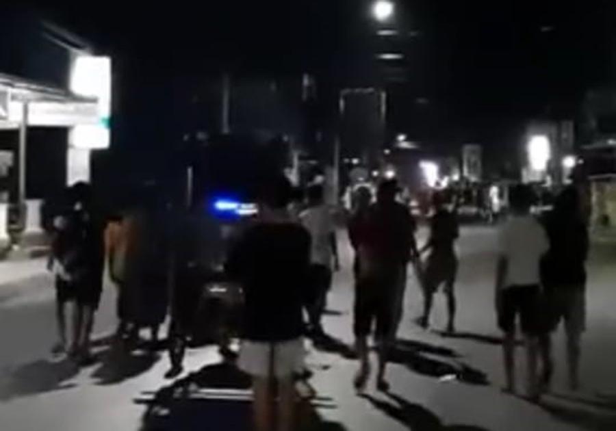 Pawai Sahur Meresahkan Masyarakat, Polisi Akan Tindak Para Pelaku