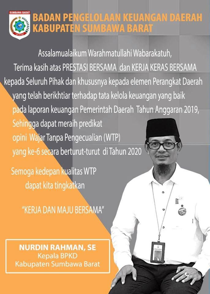 Nurdin Rahman
