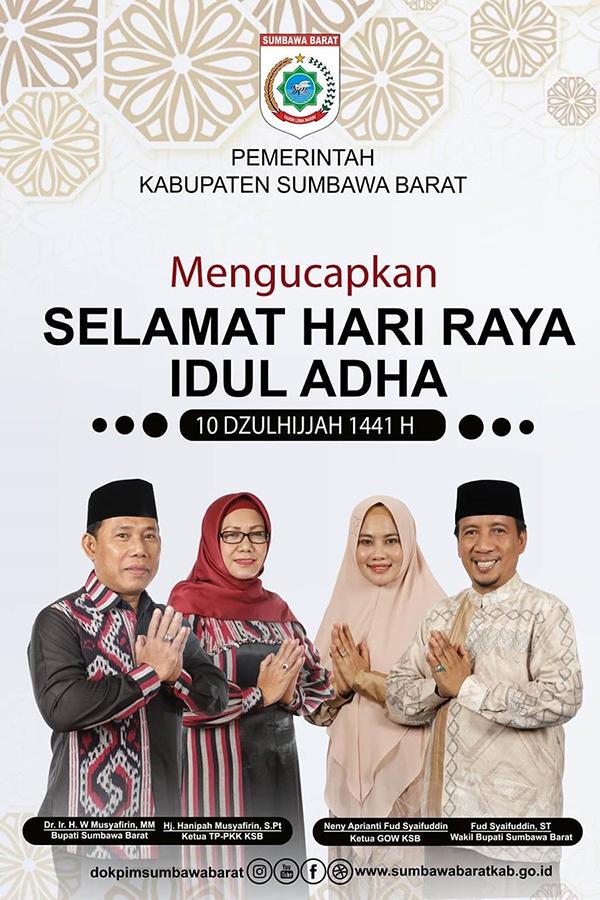 Iklan Idul adha 1