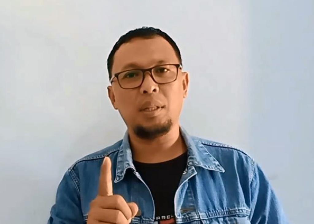 Prestasi Olahraga KSB 4 Tahun Kedepan Ada di Pundak Rizal