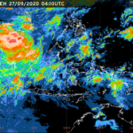 BMKG: 3 Hari Kedepan, Wilayah di Indonesia Berpotensi Hujan Lebat
