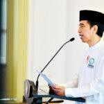 Jokowi Tegaskan Kesehatan dan Keselamatan Rakyat Jadi Prioritas Utama di Masa Pandemi