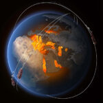 Bumi - ESA