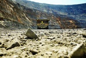 Tambang Amman Mineral