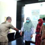 Selama 3 Hari, Wakil Gubernur NTB Blusukan Ke Fasilitas Kesehatan di Pulau Sumbawa