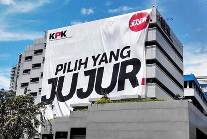 KPK Cari 19 Orang Tenaga Ahli Bidang Pencegahan Korupsi