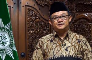 Sekum PP Muhammadiyah