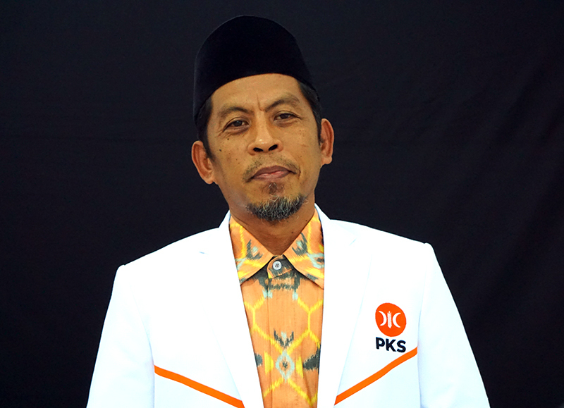 PKS Yakin Menang di 7 Daerah Pilkada NTB