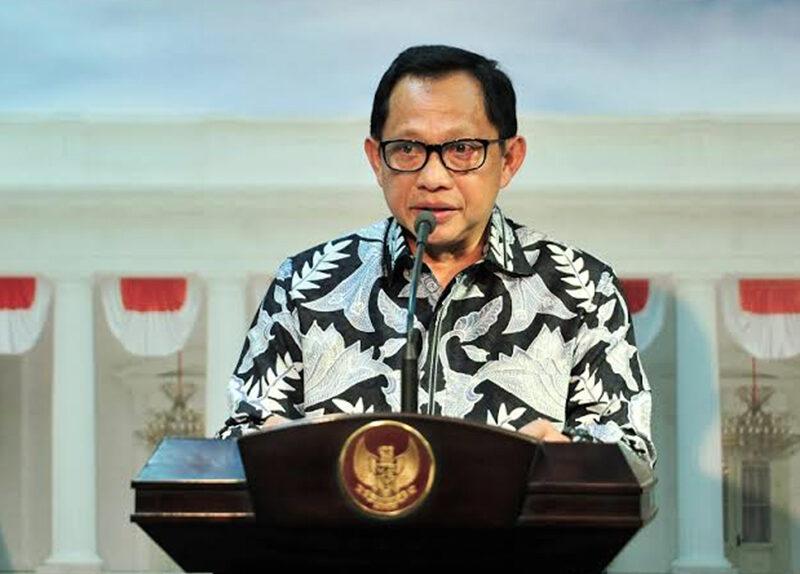 Muhammad Tito Karnavian