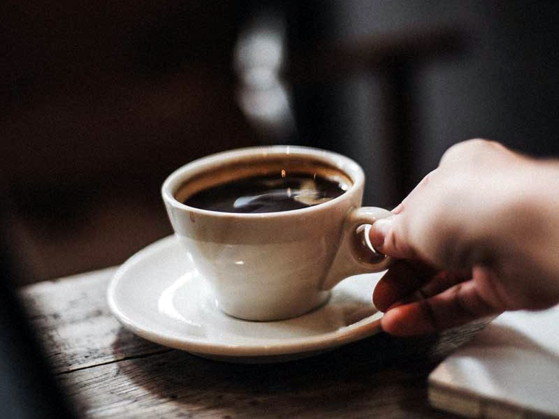 9 Manfaat Seruput Kopi di Pagi Hari