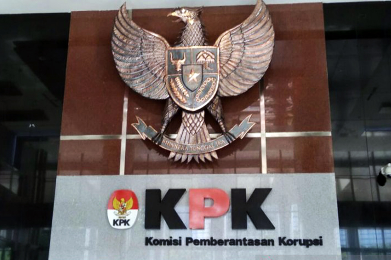 KPK Lelang Barang Rampasan Milik Nazaruddin