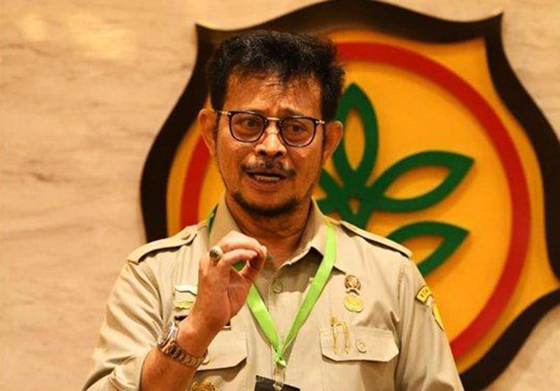 Kuota Pupuk Bersubsidi Untuk Petani di Seluruh Indonesia Ditambah