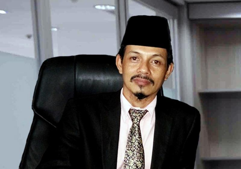 Nurdin Rahman, SE.
