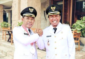 Hari Rabu, Musyafirin Berhenti Jadi Bupati Sumbawa Barat