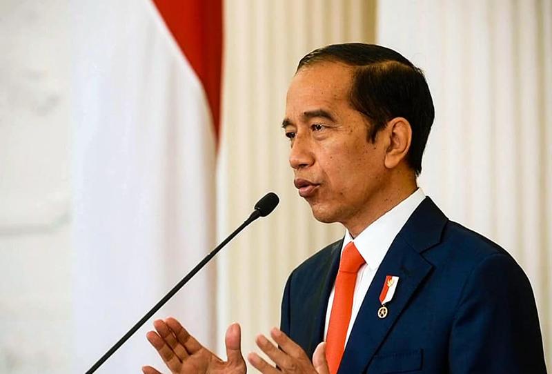 Jokowi Ajak Masyarakat Kritik Pelayanan Publik