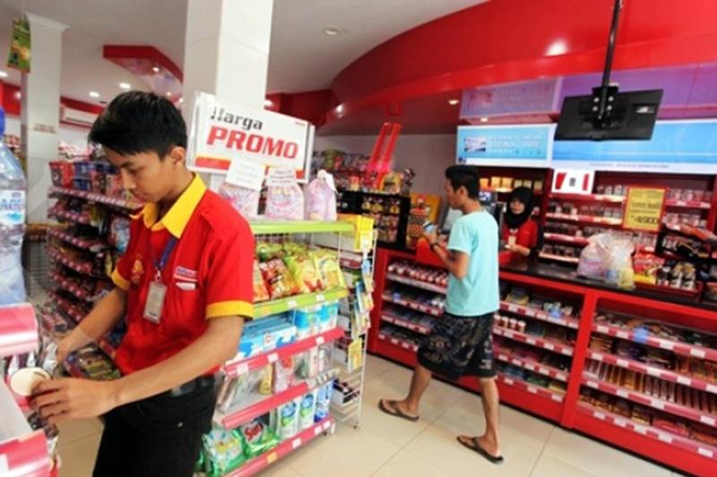 Jualan Obat di Retail Modern Disoal Pedagang Obat