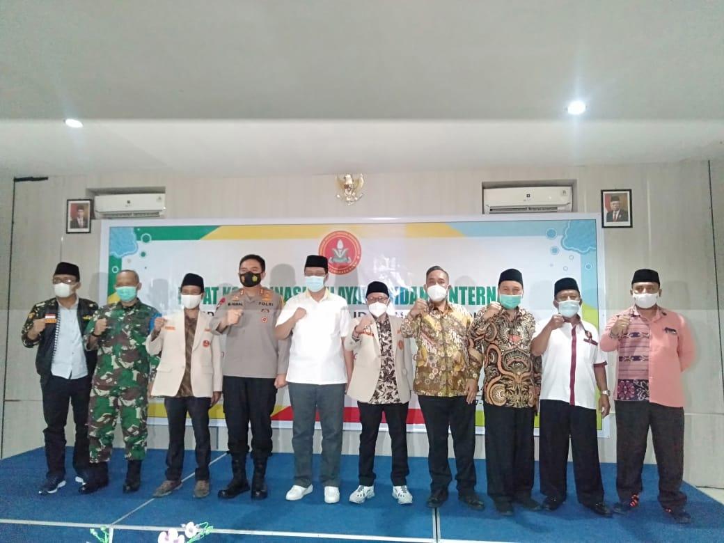 Cak Nanto: Pemuda Muhammadiyah Harus Bermanfaat Untuk Semua Keyakinan