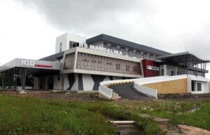 Rumah Sakit Mandalika