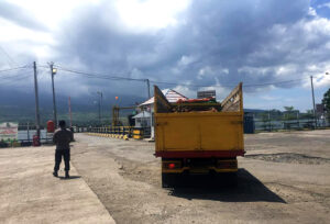 Ternak Sapi Sumbawa Ditolak Masuk Lombok