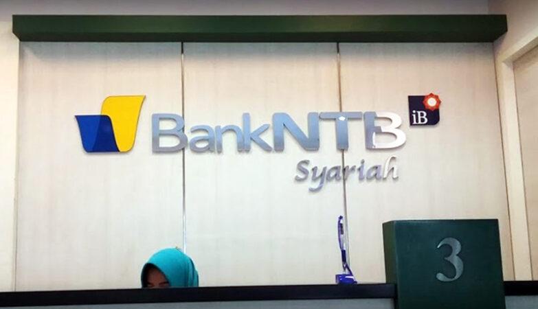 Bank NTB Syariah Cabang Taliwang