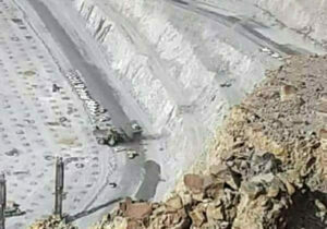 Kecelakaan Kerja di Tambang Batu Hijau