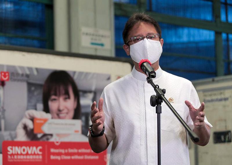 Menteri Kesehatan Bayar Insentif dan Santunan Kematian Untuk Tenaga Kesehatan di Seluruh Indonesia