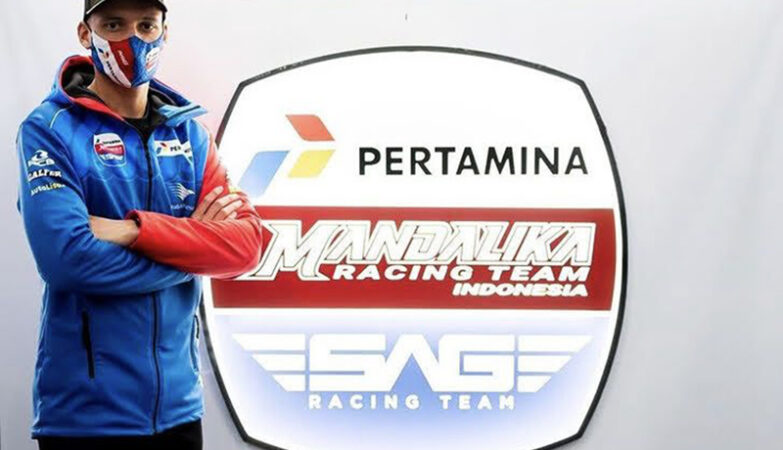 MotoGP Mandalika Diundur