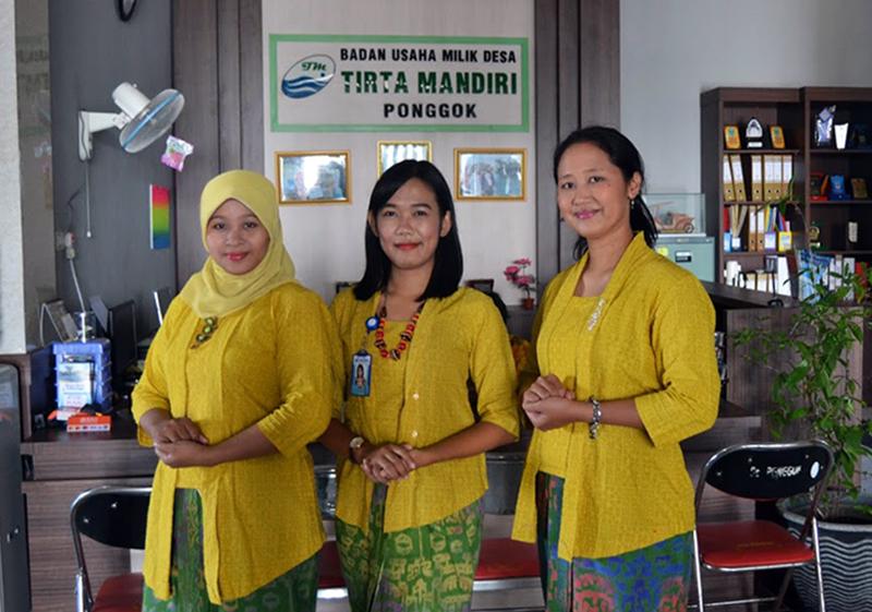 BUMDes Harus Dikelola Pihak Ketiga yang Profesional - BUMDes Terbaik di Indonesia
