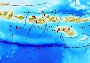 Selama Sepekan, Sebanyak 77 Kali Kejadian Gempa Bumi Guncang NTB - Gempa Bumi Guncang NTB