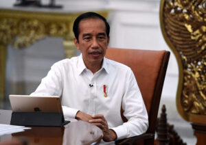 Jokowi Marah, Rp 182 Triliun APBD Tak Dibelanjakan Tapi Ditimbun di Bank Daerah