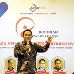 Sinergi Pengelolaan Keuangan Negara dan Keuangan Daerah di Masa Pandemi Covid-19 - Bupati Sumbawa Barat - Indonesia Visionary Leader - HW Musyafirin