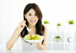 Makanan Sehat Saat Positif Covid-19