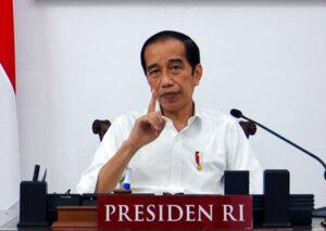 Presiden Jokowi Minta Aparat Tegas dan Santun Hadapi Masyarakat