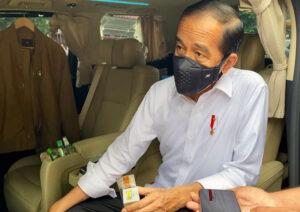 Presiden Jokowi Perpanjang PPKM Level 4 di Indonesia dengan Beberapa Penyesuaian