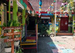 Belajar Tatap Muka di Sumbawa Barat Kembali Dihentikan Hingga Batas Waktu yang Belum Ditentukan - Sekolah di Sumbawa Barat Ditutup Sementara