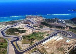 Pembangunan Sirkuit Mandalika Tuntas, Siap Gelar World Superbike 2021 - Sirkuit Mandalika Lombok