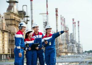 Pertamina Berhasil Rebut Blok Rokan dari Chevron