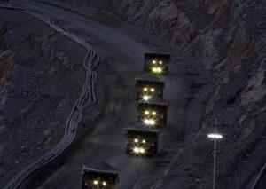 Saham Hilang Diambil AMMAN, NTB Tak Berdaya di Tambang Batu Hijau - Tambang Batu Hijau PT Amman Mineral Nusa Tenggara (AMMAN)