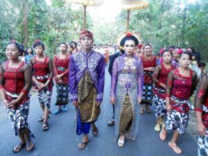 Perkawinan Anak di NTB Melonjak Tajam Selama Pandemi Covid-19 - Proses Perkawinan Adat Suku Sasak Lombok