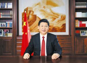 China Klaim Punya Andil Besar Turunkan Angka Kemiskinan Global - Presiden Xi Jinping