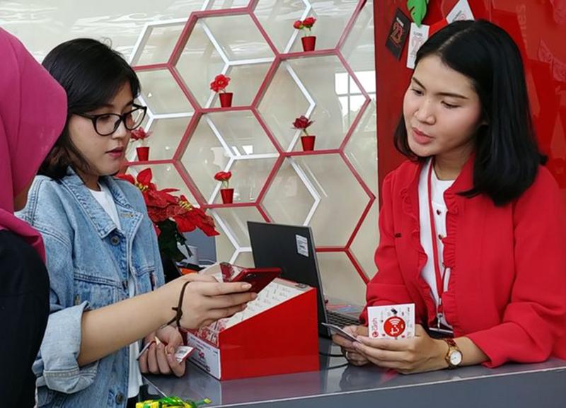 Internet Telkomsel dan Indihome Gangguan, PT Telkom Minta Maaf Ke Pengguna