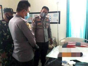 Jasad Bayi Bersama Ari-ari Ditemukan Tergeletak Tak Bernyawa di Pinggir Kali, Polisi Dalami Motif dan Cari Pelaku - Kasat Reskrim Polres Lombok Utara