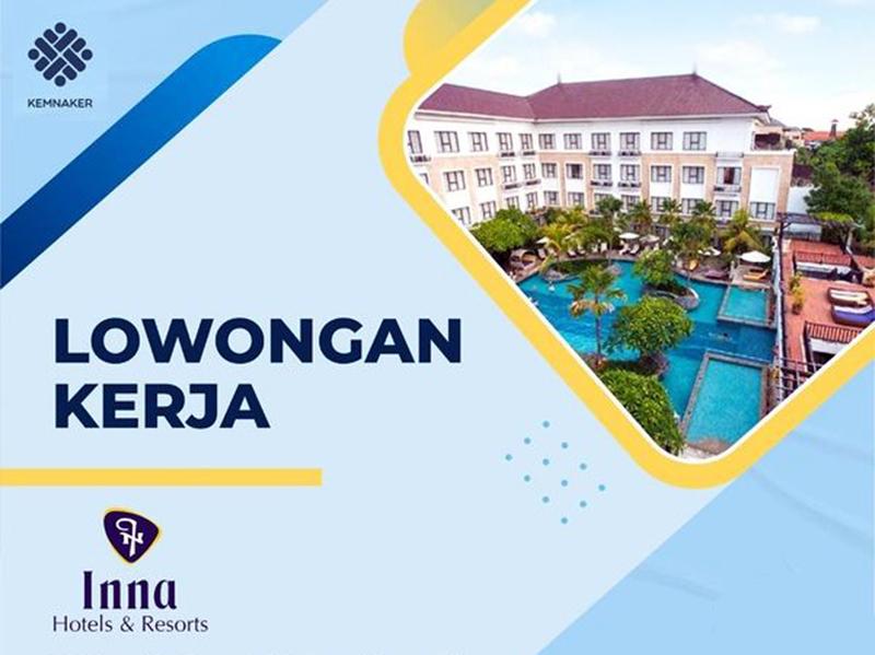 Lowongan Kerja PT Hotel Indonesia Natour (Persero)